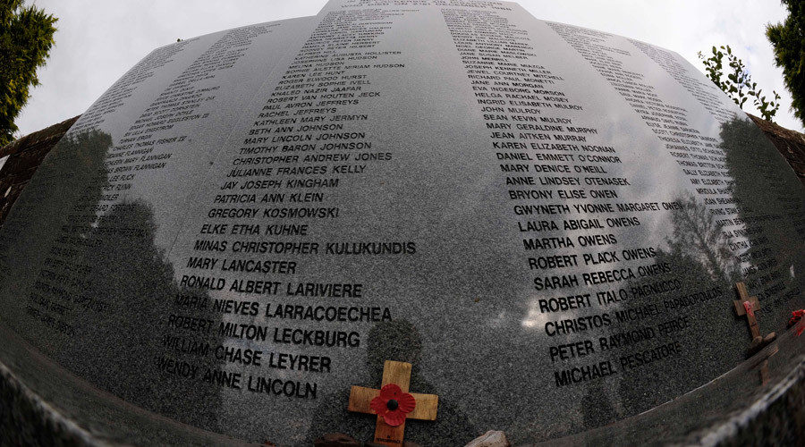 FBI seeks to re-open Lockerbie bombing case after new evidence emerges
