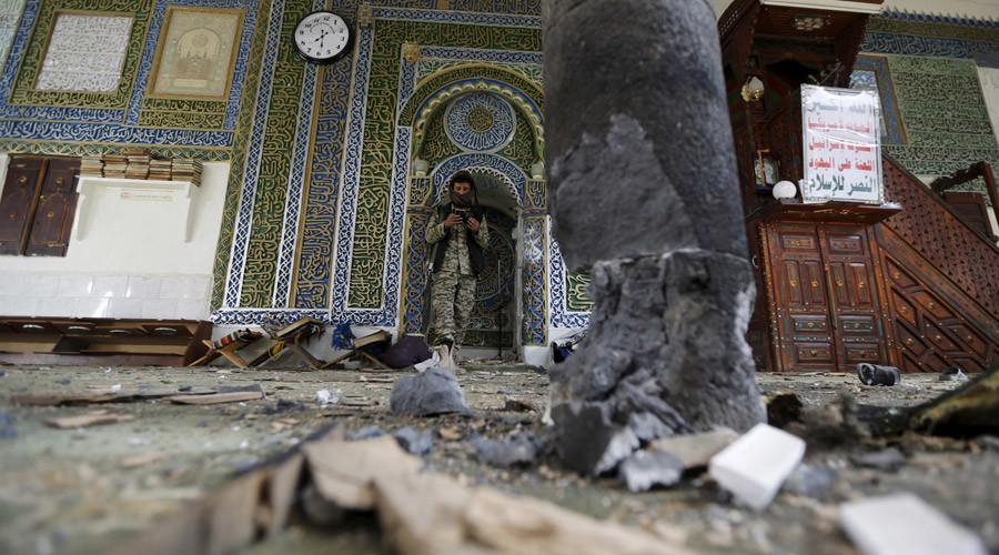 'Terror attack in Yemen was expected'