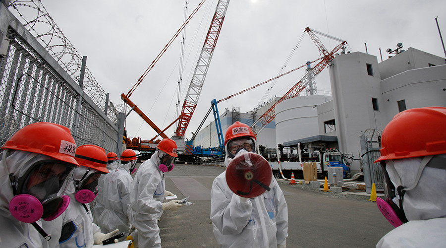 Fukushima reactor could have suffered total meltdown – report