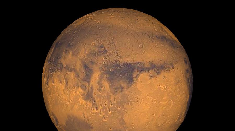 NASA confirms: Mars has liquid water