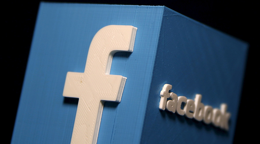 'Yet again': Facebook experiences 2nd outage in 5 days
