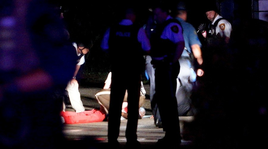 FBI to report on officer-involved shootings as overall crime rate drops