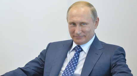 Putin offers to extend foreign asset amnesty for Russian entrepreneurs