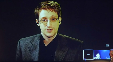 US reputation suffers when it stands against human rights & rule of law – Snowden