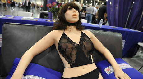 Ban sex robots, says leading ethicist