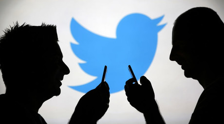 Is Twitter spying? Social media giant hit with lawsuit for 'eavesdropping' on messages