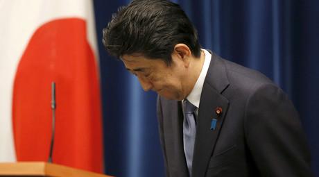 S&P downgrades Japan over weak economic growth