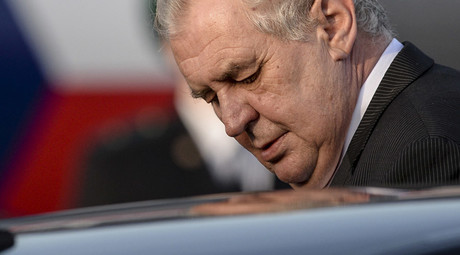 Muslims 'practically impossible' to integrate into Europe - Czech president
