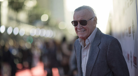 Stan Lee Talks 'Fantastic Four' Flop, New 'X-Men' Cameo & The Marvel Actor He's Bonded With The Most