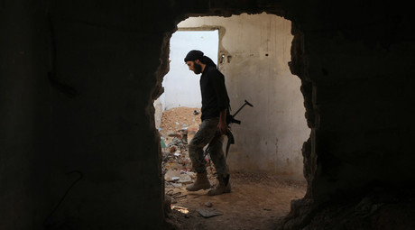 Number of foreign fighters in Syria has doubled in past year - report