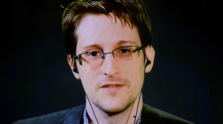 'Snowden Treaty' drafted to end mass surveillance, protect whistleblowers worldwide