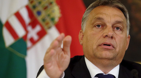 'If we cannot solve this, Schengen is over': Hungarian PM's insights into European migrant policy