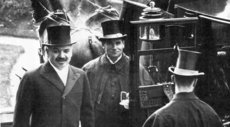 Maisky & Royalty: The death of King George V
