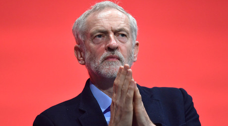 Reality of British empire should be taught in schools – Corbyn