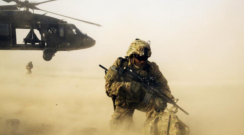 US military presses to keep troops in Afghanistan beyond 2016 - report
