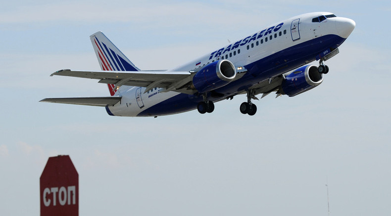 Transaero bankruptcy looming with Kremlin to decide its fate
