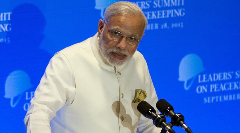Indian PM Modi to address Indian diaspora at Wembley arena