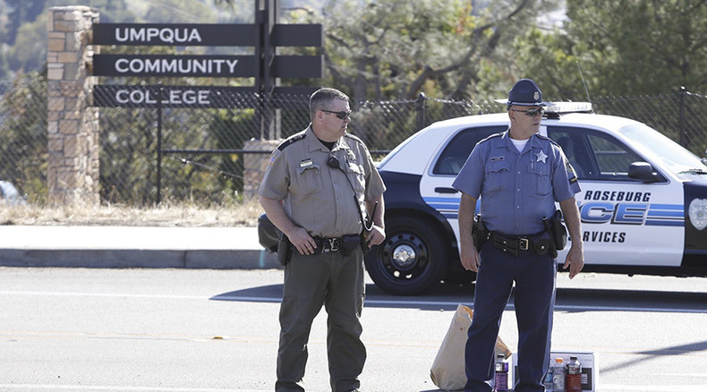 UCC shooting: Latest in long line of mass college campus killings