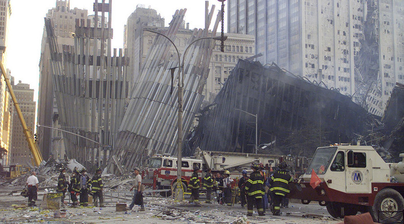 Congress fails to renew 9/11 responders' medical care