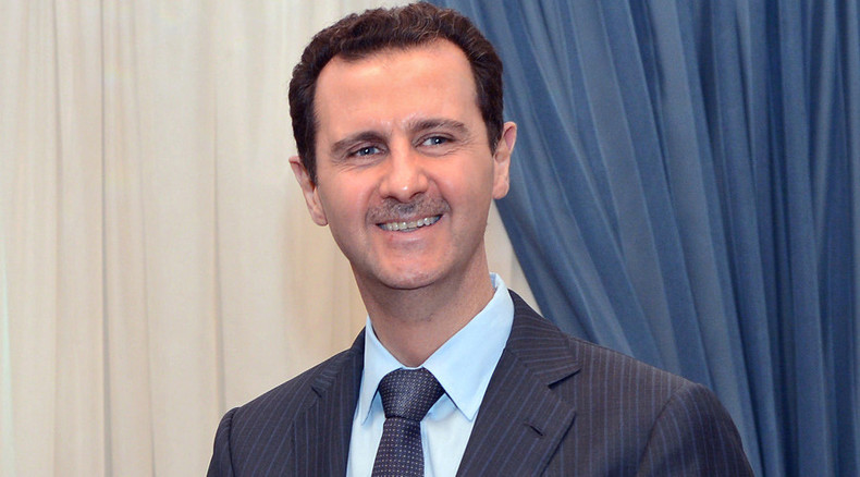 West may have to 'live with' Assad to defeat ISIS – senior Tory