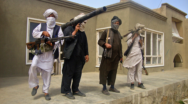 Taliban push on, seizing strategic hubs & key roads across Afghanistan