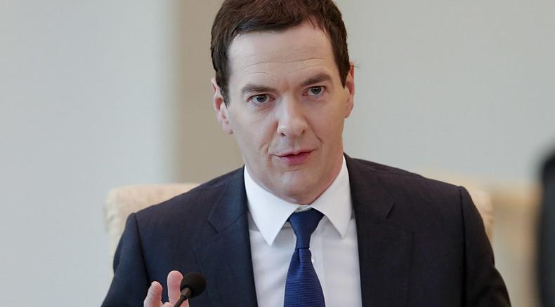 Osborne pilfers Corbyn's multibillion infrastructure funding policy