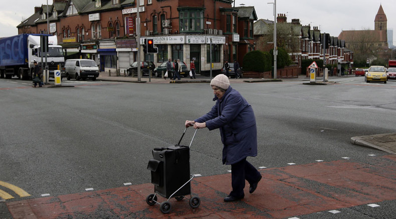 Pensioners' benefit cuts: 'Many won't be around in 2020 to vote against you'
