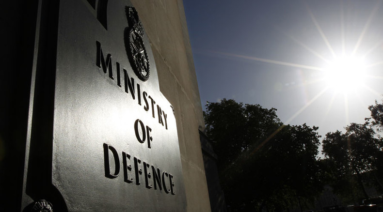 MoD investigates 3 senior officers 'in affairs with same woman'