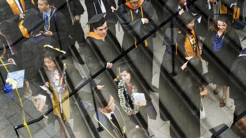College debt trickling down the family tree - report