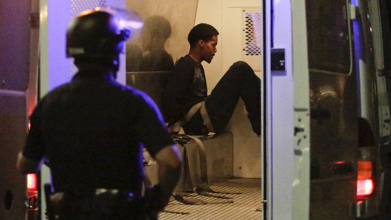 California's new racial profiling law divides police, activists