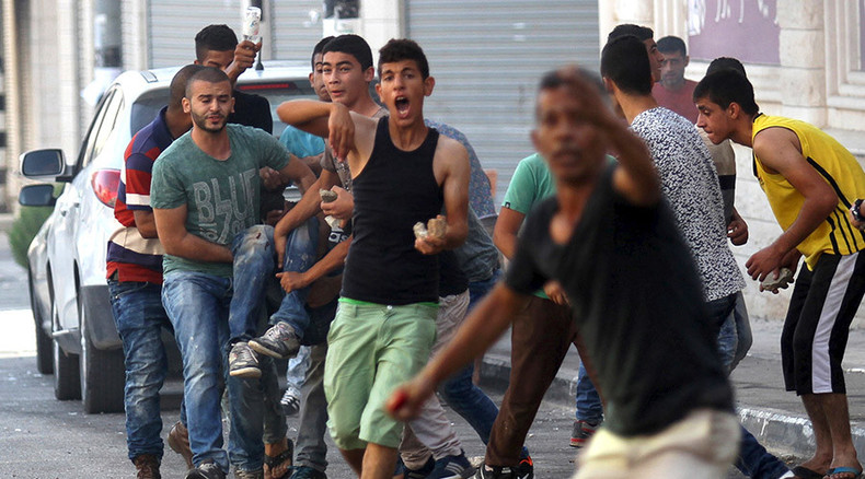 3 Palestinian youths killed by Israeli forces in 24 hours