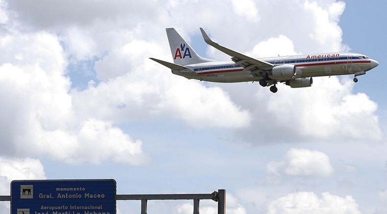 Death in the air: American Airlines pilot dies mid-flight with 152 on board