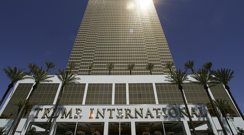 7 Trump hotels hacked, customer data exposed