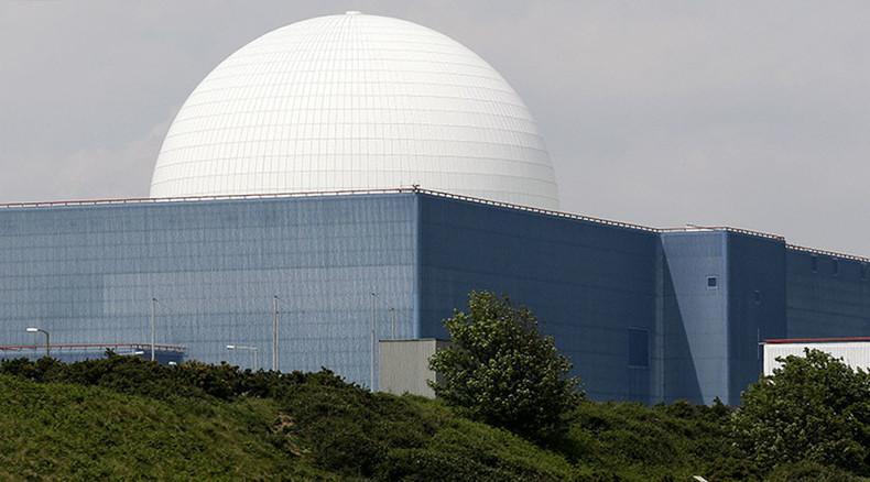 Nuclear power plants 'highly vulnerable' to cyber-attacks