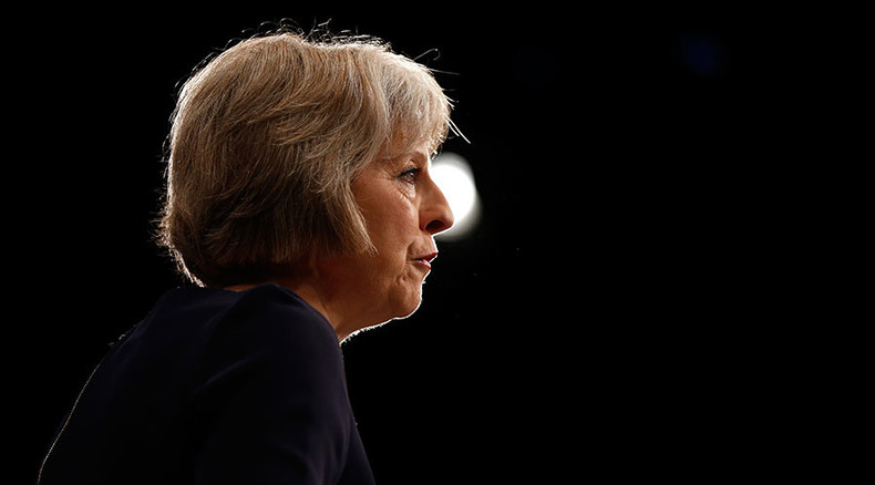 'Mass migration threatens Britain's social cohesion' – Home Secretary (VIDEO)
