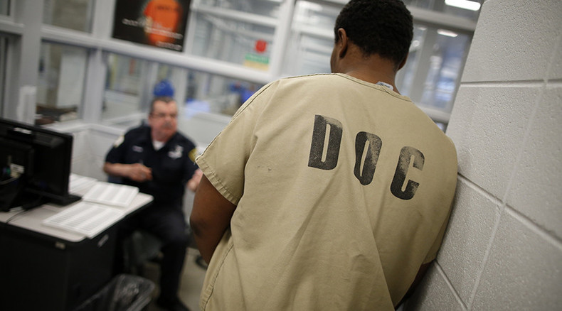 6,000 inmates to be released under new federal sentencing guidelines