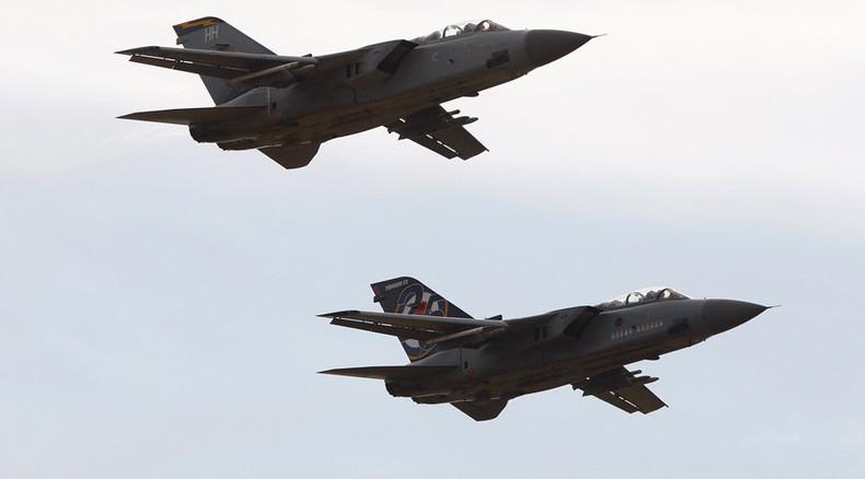 British govt 'slowly building consensus' for Syria bombing – Fallon