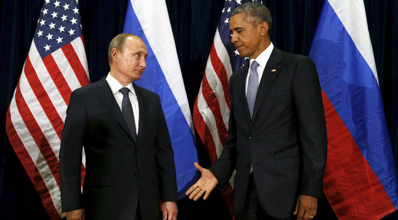 Russia's Syrian gambit exposes Obama's misguided policy