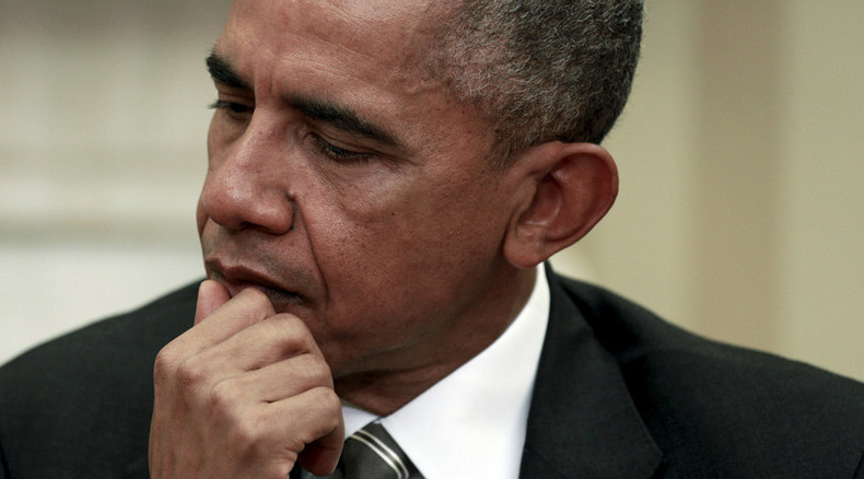 Obama 'apologized' to MSF for Kunduz hospital strike – White House