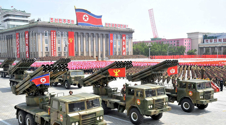 'We are ready for Kim': Pentagon says N. Korean nuclear warhead can reach US
