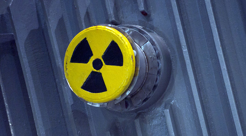 St. Louis plans for disaster in case landfill fire hits nuclear waste dump