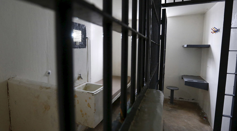 Texas, Florida, Illinois to receive most inmates from massive federal prison release