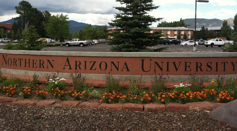 1 dead, 3 wounded in Northern Arizona University shooting, suspect in custody