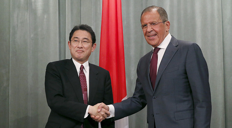 Can't keep 2¢ to self? US claims it's 'wrong time' for long-awaited Russia-Japan peace treaty talks