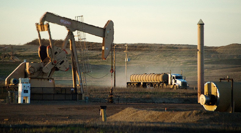 US House votes to lift 40-year-old ban on crude oil exports