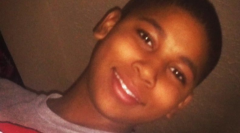 Experts defend cop who shot & killed 12yo Tamir Rice for carrying toy gun