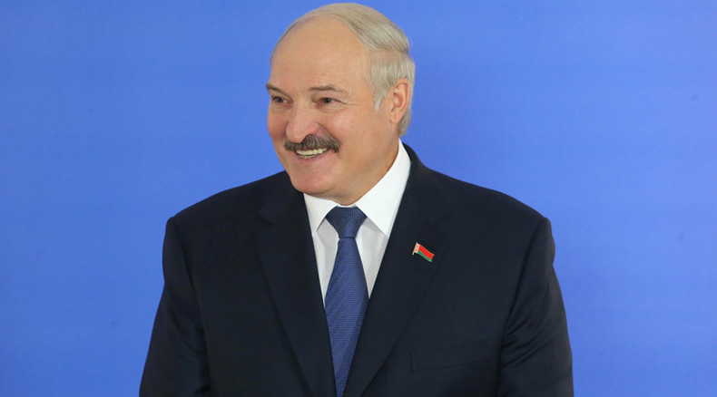 'Quiet & without revolutions': Belarus' Lukashenko wins landslide victory in elections