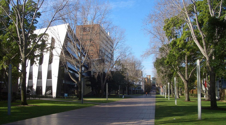 New shooting threat on 4chan sends Australian university campus on high alert