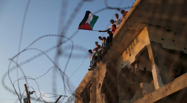 Israel vs. Palestine: Total breakdown in communication