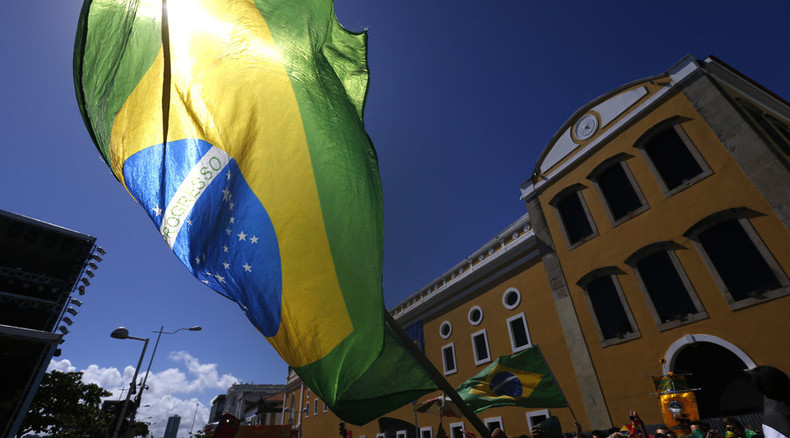 Brazil wants free trade zone talks with Russia-led Eurasian Economic Union